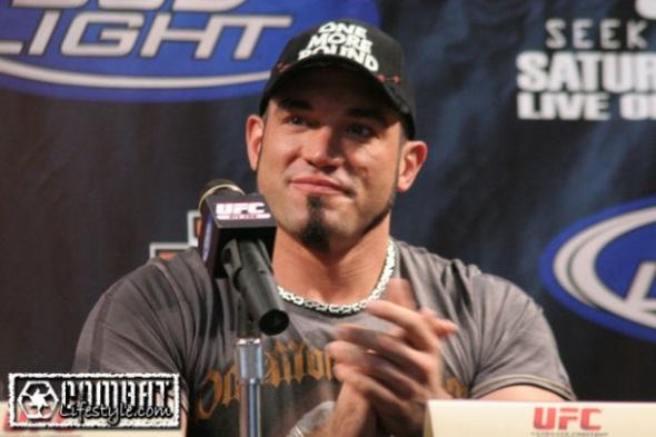 Heath Herring UFC Pic