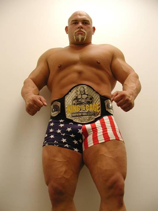 Dan Bobish MMA pic
