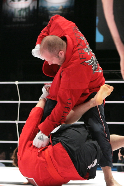 fedor-punches
