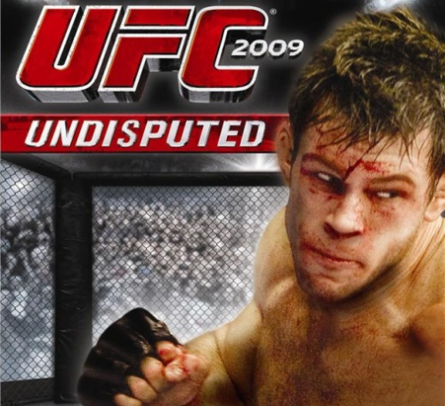 ufc-2009-undisputed-cover