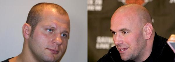 Fedor and White