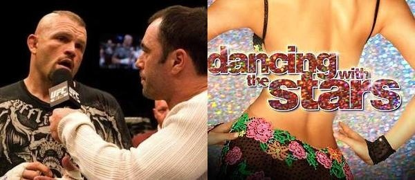 Chuck-dancing with the stars