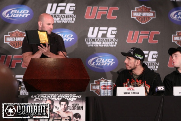 Dana-White-at-UFC-101