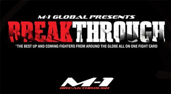 m-1 global breakthourgh