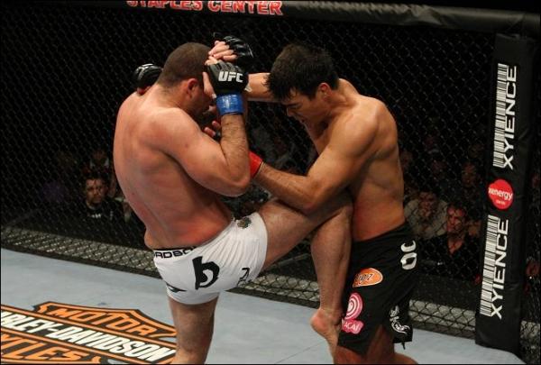 UFC 104 pictures 10