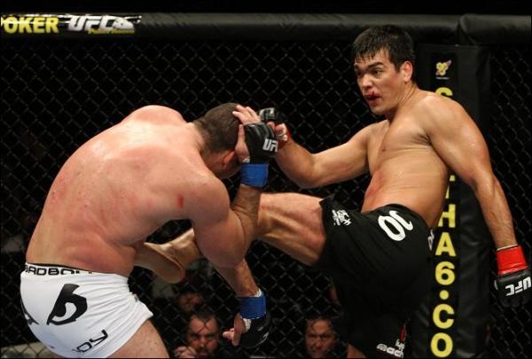 UFC 104 pictures 12
