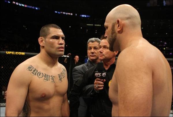 UFC 104 pictures 13