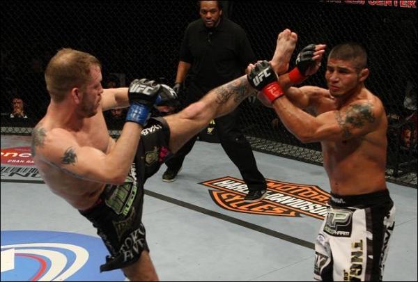 UFC 104 pictures 17