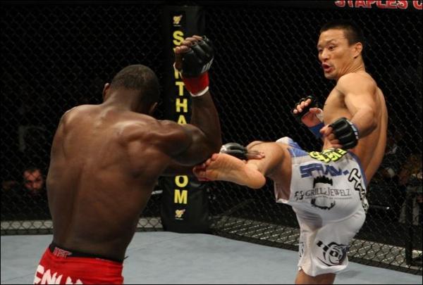 UFC 104 pictures 19