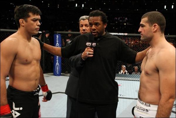 UFC 104 pictures 2