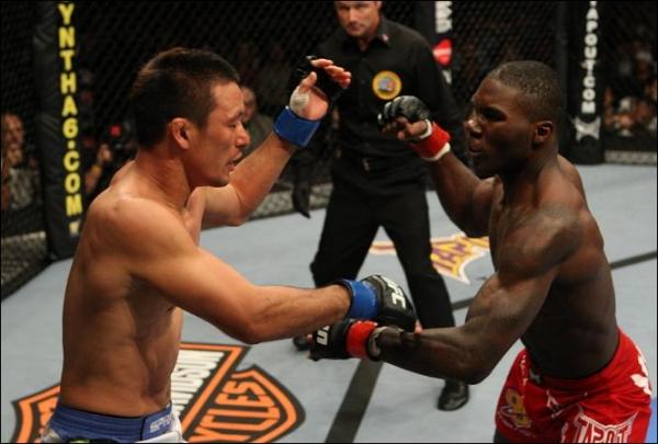 UFC 104 pictures 20