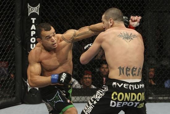 UFC 104 pictures 24