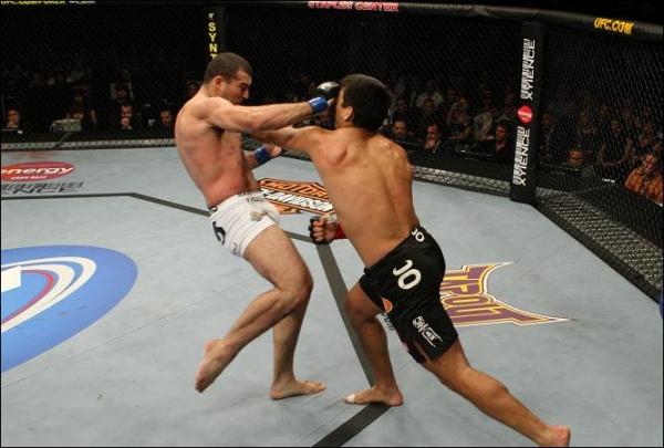 UFC 104 pictures 3