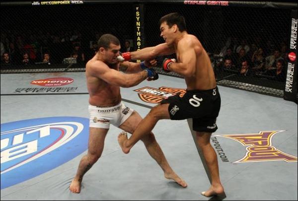 UFC 104 pictures 4