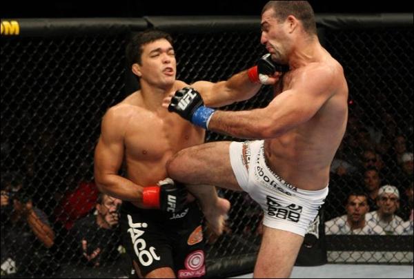 UFC 104 pictures 7