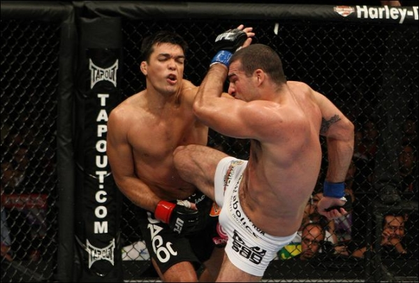 UFC 104 pictures 8