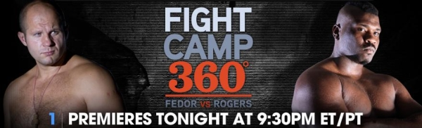 Fight Camp 360