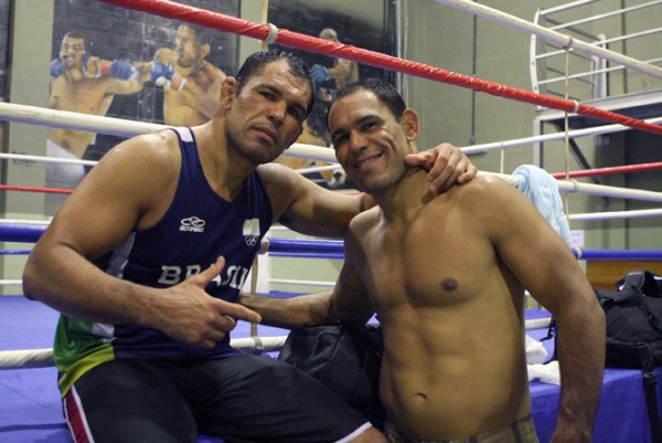 Nogueira Brothers