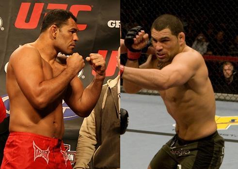 Nogueira vs Velasquez
