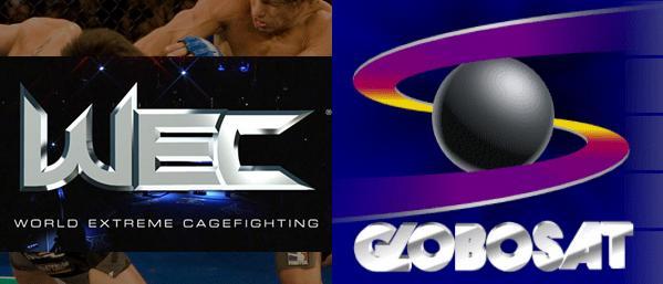 WEC Globosat logo
