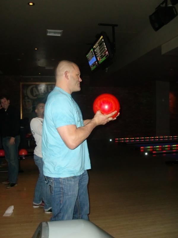 Chuck bowling 1