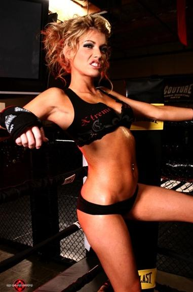 Natasha Wicks Xtreme Couture pic 1