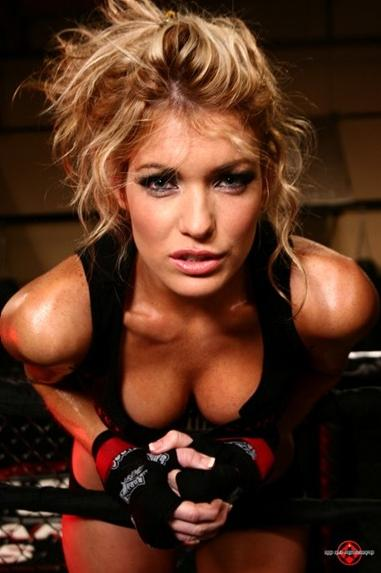 Natasha Wicks Xtreme Couture pic 2