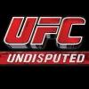 UFC Undisputed logo