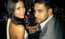 Arianny with Wilmer- thumbnail