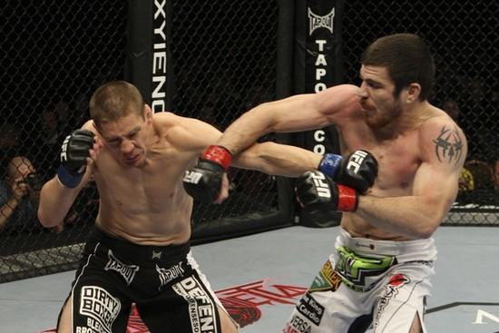 UFC 108 pics 10