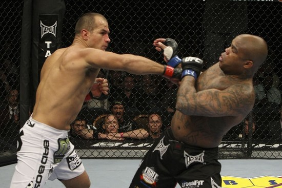 UFC 108 pics 12