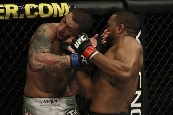 UFC 108 pics 3