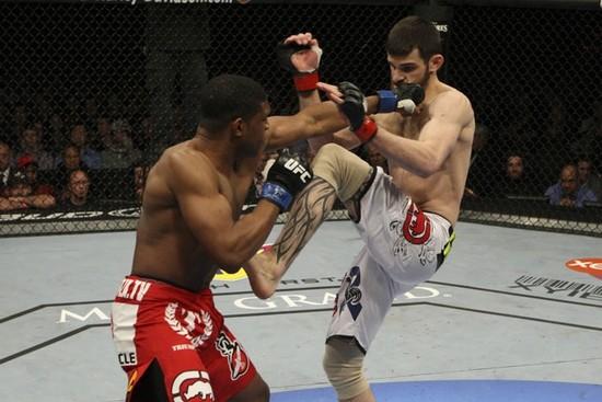 UFC 108 pics 6