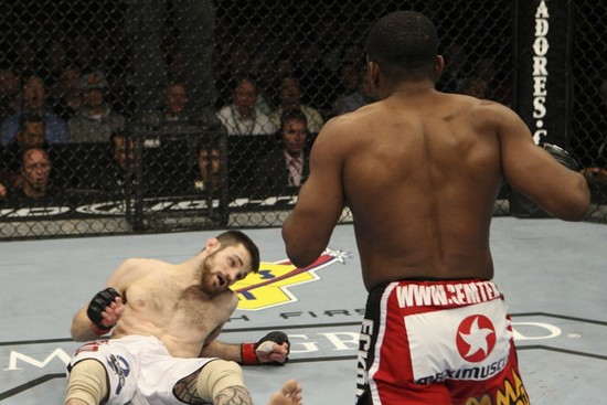 UFC 108 pics 7