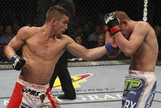 UFC 108 pics 9