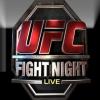 UFC Fight Night Logo- thumbnail
