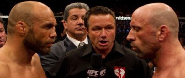 UFC 109 gallery