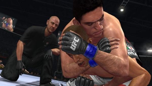 UFC Undisputed 2010 pic 1