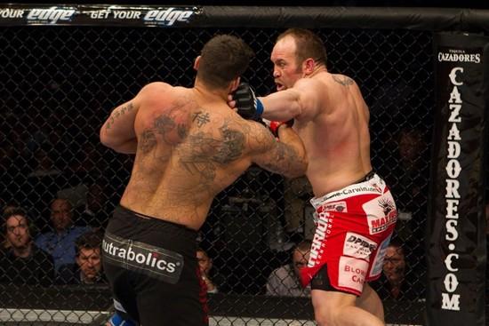 UFC 111 Pics 4