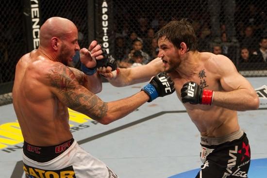 UFC 111 Pics 6