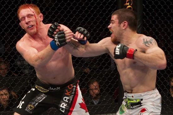UFC 111 Pics 7