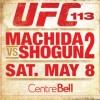 UFC 113- thumbnail