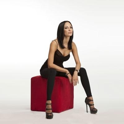 Kenda Perez Best of Pride Host 8
