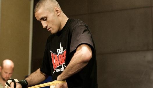 UFC 112 Open Workout 16