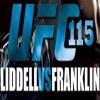 UFC 115- thumbnail