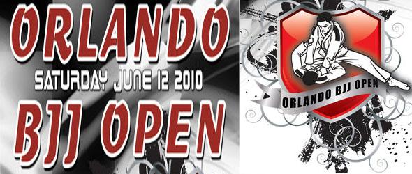 BJJ Open Tournament 2010