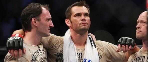 Rich Franklin- gallery