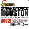 Strikeforce Houston- thumbnail
