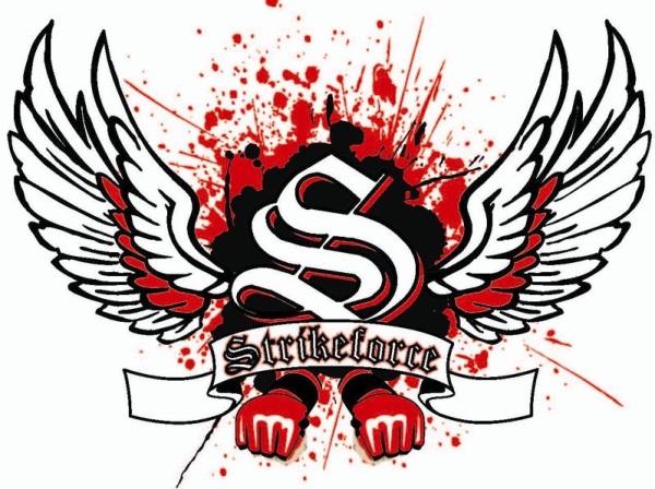 Strikeforce Logo