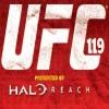 UFC 119- thumbnail